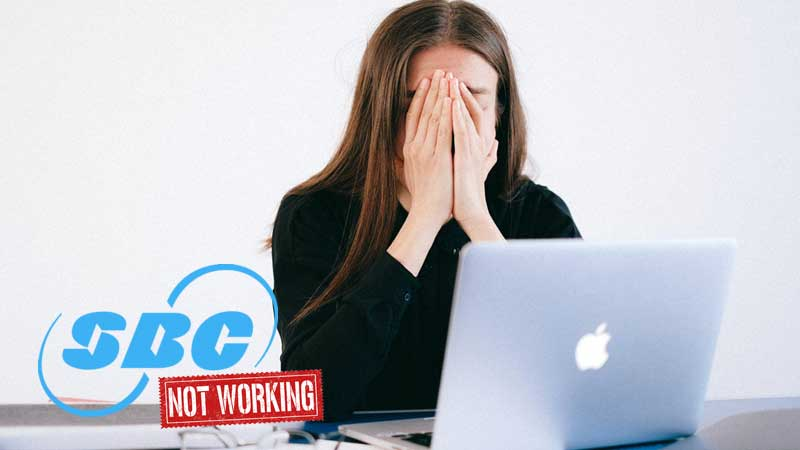 Troubleshoot SBCGlobal Email Not Working in MS Outlook with These 7 Workable Solutions
