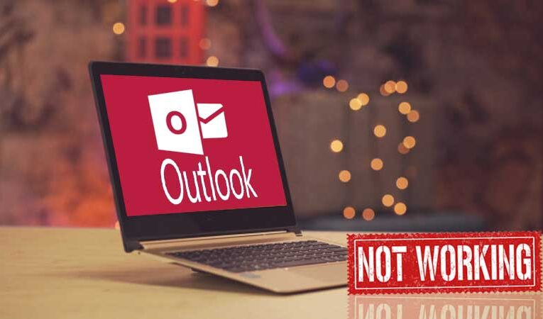 Look Here for Solutions to Fix SBCGlobal Email Not Working with MS Outlook