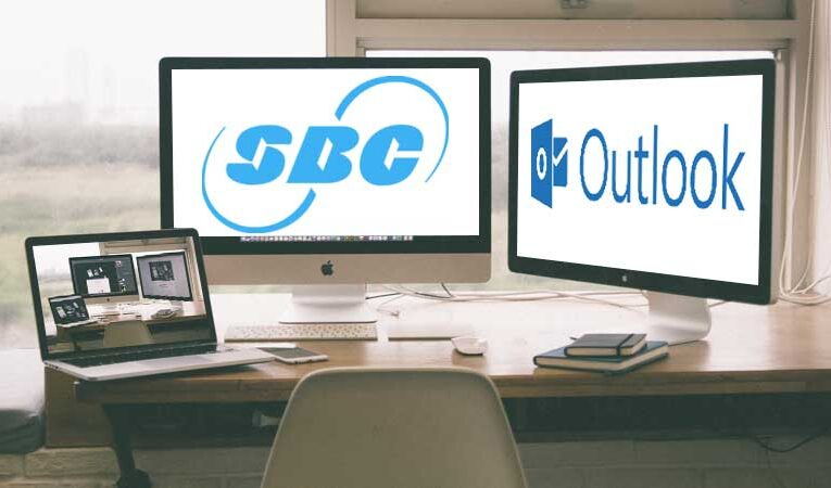 Instructions to Configure SBCGlobal Email in Outlook