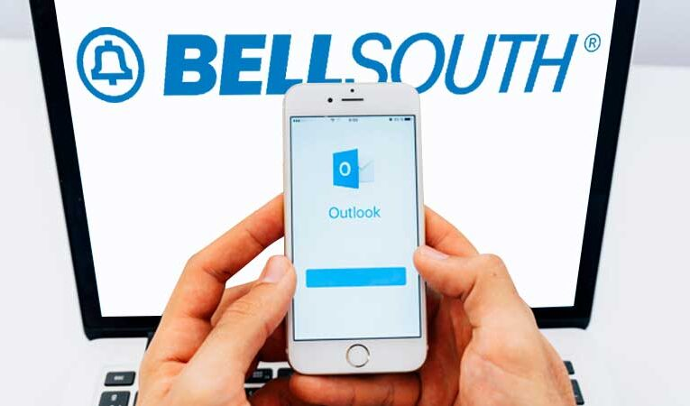 Looking for an Instructional Manual to Set Up Bellsouth Email in Outlook? Here You Go!