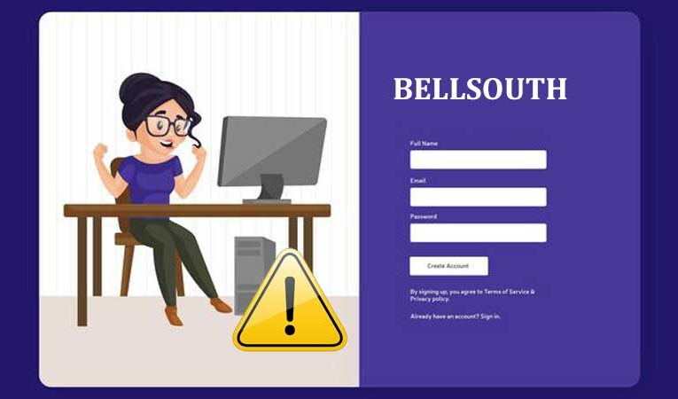 Get Rid of Bellsouth Email Login Issues with These 7 Solutions!