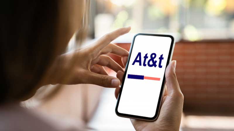 How to setup att email on iphone