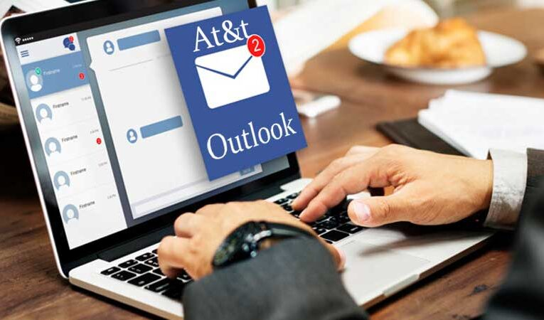 A Guide to Set-up and Configure ATT Email on MS Outlook's All Versions