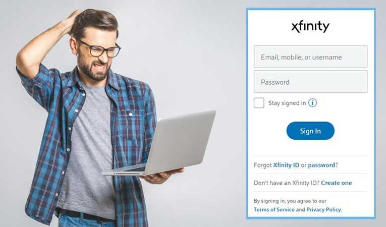Here's How to Login to Comcast Email Account and Fix Comcast Email Login Issues!