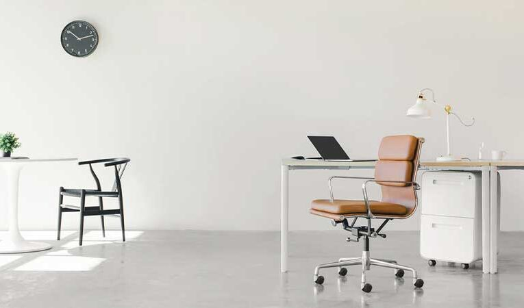 A Complete Guide on Setting Up a Small Company Office