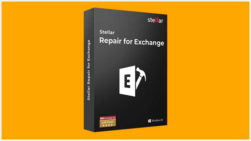 Product Review – Stellar Repair for Exchange