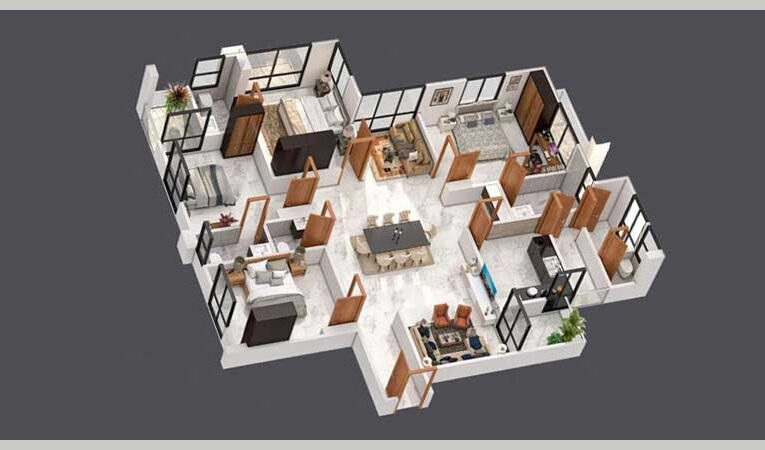 Top Tips for Finding the Best 3D Rendering Services