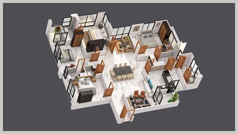 Tips for Best 3D Rendering Services
