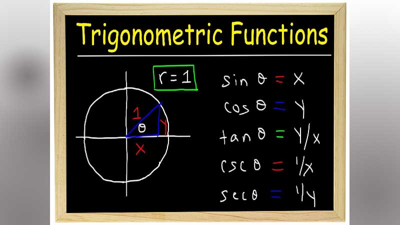 What are the 7 Uses of Trigonometric Functions?