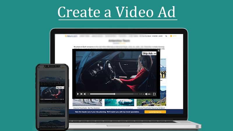 Create a Video Ad