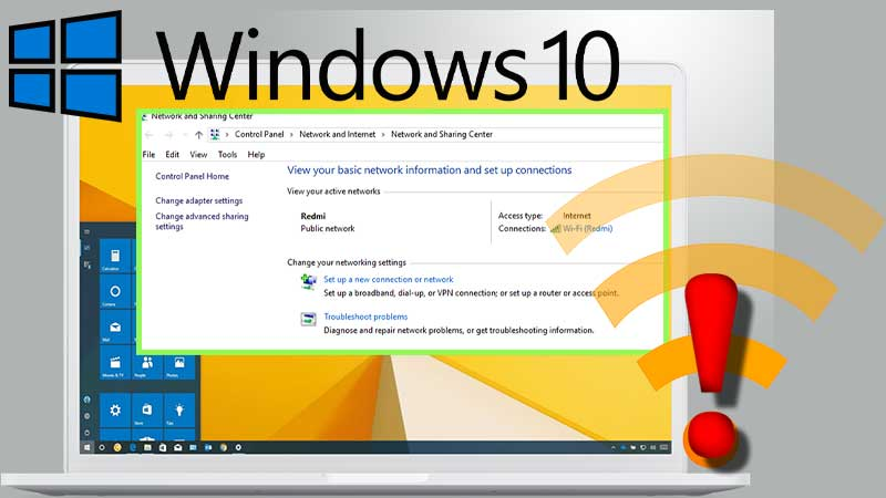 Fix 'Wi-Fi Keep Disconnecting in Windows 10' Issue with these 12 Effective Methods!