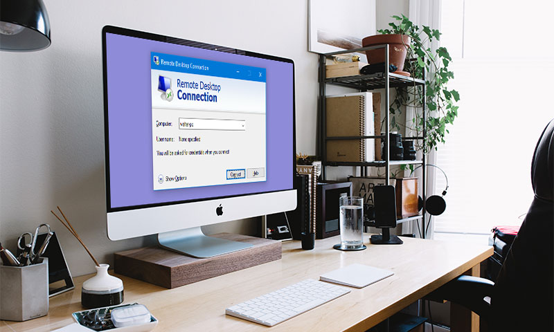 What to Know About Remote Desktop