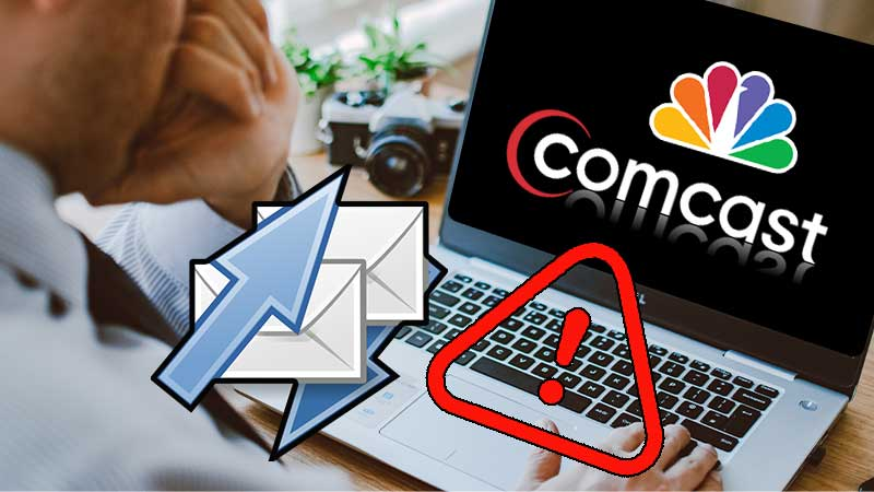 Effective Ways to Get Rid of Comcast Emails Sending and Receiving Issue