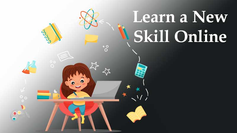 5 Ways to Learn a New Skill Online